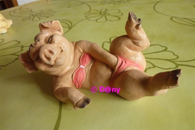 Ces cochons me font du bien 2